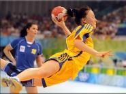 Olympia 2008  ROU-KAZ