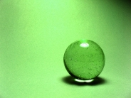 green-droplet