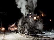 smoking-black-train