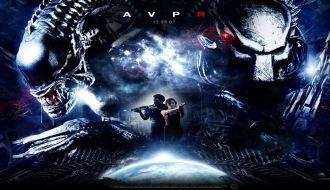 Alien Vs. Predator – A Halál a Ragadozó ellen 2.