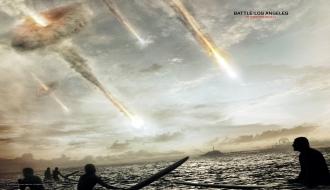 A Föld inváziója – Csata: Los Angeles