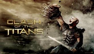 A Titánok Harca