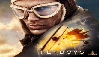 Flyboys – Égi Lovagok