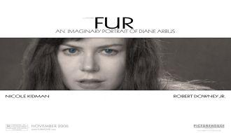 A Szépség és a Szőr – Diane Arbus Képzeletbeli Portréja