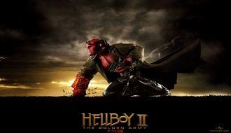 Hellboy 2. – Az Aranyhadsereg