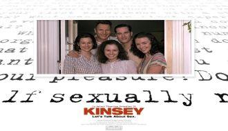 Kinsey – Mindenki Másképp Csinálja