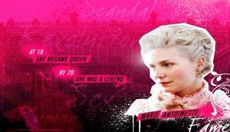 Marie Antoinette – A Tinikirályné