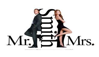 Mr. és Mrs. Smith