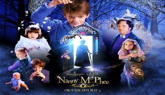 Nanny McPhee – A Varázsdada