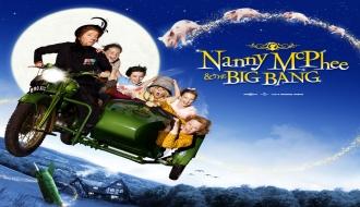 Nanny McPhee és a Nagy Bumm