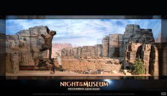 Éjszaka a Múzeumban