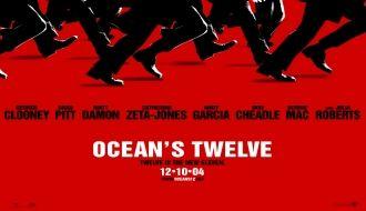 Ocean's Twelve: Eggyel Nő a Tét