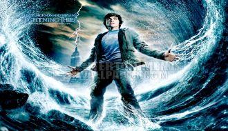 A Villámtolvaj – Percy Jackson és az Olimpisziak