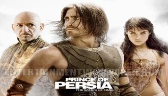 Perzsia Hercege – Az Idő Homokja