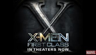 X-Men – Az Elsők