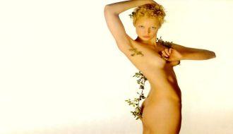 Farrah Summerford
