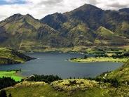 LakeWannakaNewZealand
