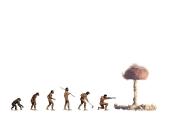 evolution-explosion